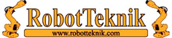 RobotTeknik AB logo