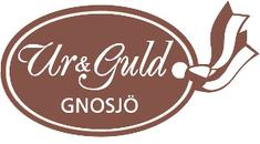 Ur & Guld i Gnosjö AB logo