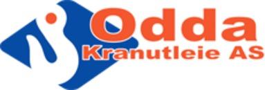 Odda Kranutleie AS logo