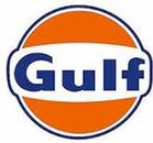 Gulf Grästorp logo
