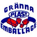 Gränna Plast-Emballage AB logo
