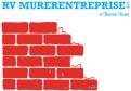 RV Murerentreprise ApS logo