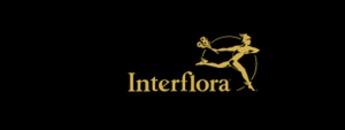 Gullvivan - Interflora logo