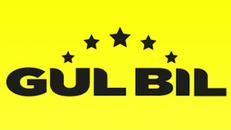 Gul Bil, AB logo