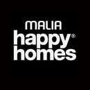 Malia Happy Homes Brandbu & Gran logo