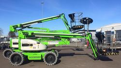 Hyr din skylift, bomlift eller saxlift hos oss i Lindesberg