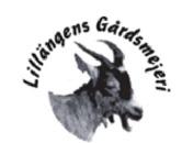 Lillängens Gårdsmejeri logo