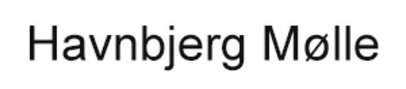 Havnbjerg Mølle logo
