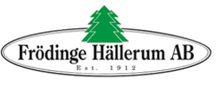 Frödinge Hällerum Timber AB logo