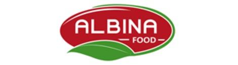 Albina Food Trading AB logo