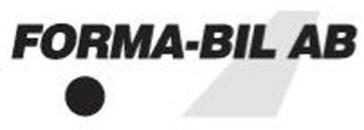 Forma-Bil AB logo
