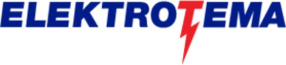Elektrotema Agder AS logo