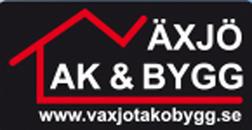 Växjö Tak & Bygg AB logo