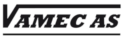 Vamec AS logo