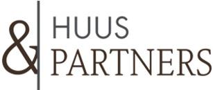 Huus & Partners AS logo