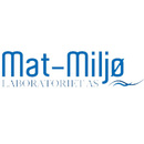 Mat Miljølaboratoriet AS logo