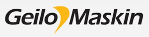 Geilo Maskin AS logo