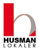 AB Lokalhusman i Örebro logo