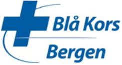 Blå Kors Bergen logo
