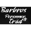 Barbros Perenner & Träd logo