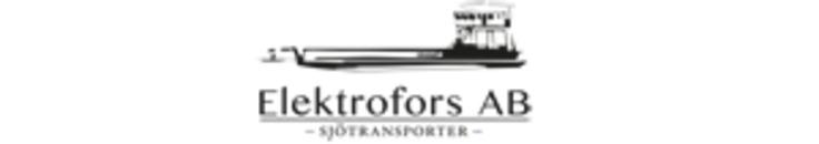 Elektrofors AB logo