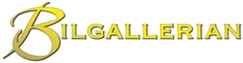 Bilgallerian i Katrineholm AB logo