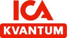 ICA Kvantum Oxelösund logo