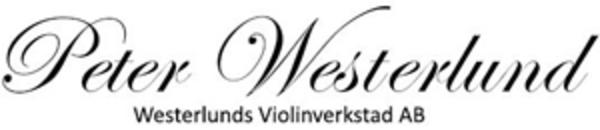 Westerlunds Violinverkstad AB logo