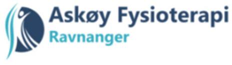 Askøy Fysioterapi Ravnanger Niels Thygesen logo