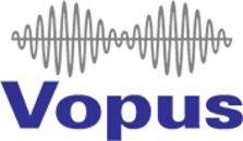 Vopus AB logo