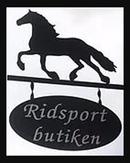 Ridsport & Fritidsbutiken I Norrköping logo