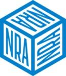 NRA Repro AB logo