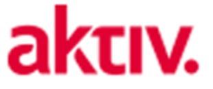 Aktiv Eiendomsmegling logo