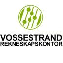 Vossestrand Rekneskapskontor AS logo