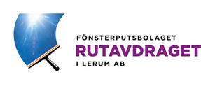 Fönsterputsbolaget Rutavdraget logo