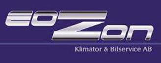 Eozon Klimator & Bilservice AB logo