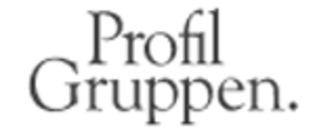 ProfilGruppen Norge AS logo