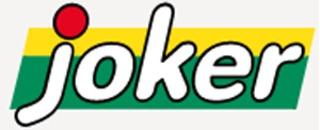 Joker Våg (Svendsen N AS) logo