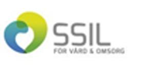 SSIL- För vård & omsorg logo