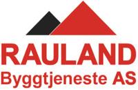 Rauland Byggtjeneste AS logo