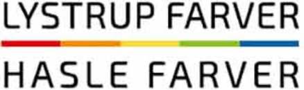 Lystrup Farver v/Jens Balle Jensen logo