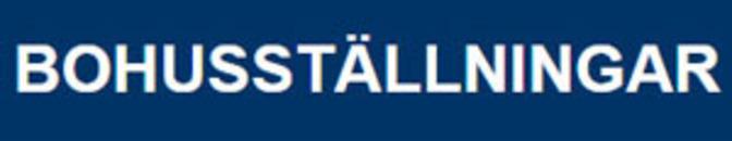 Bohusställningar AB logo