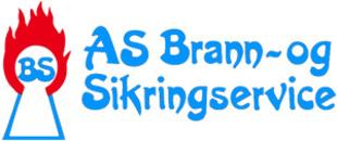 AS Brann- og Sikringservice logo
