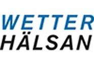 Wetterhälsan Munksjöstaden logo