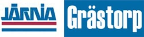 Järnia Grästorp logo