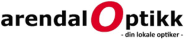 Arendal Optikk AS logo