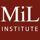 MiL Institute, AB logo
