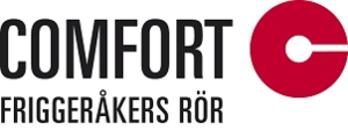 E. Friggeråkers Rör AB logo