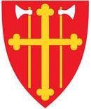 Den norske Kirken logo