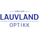 Lauvland Optikk AS logo